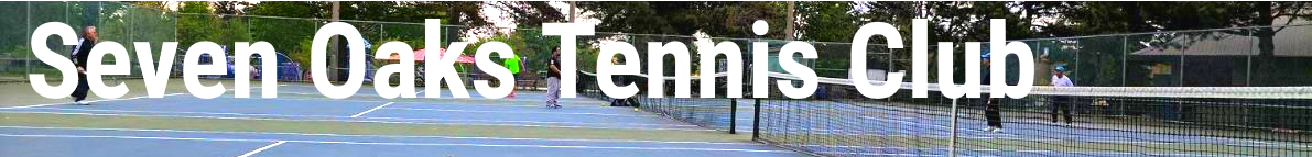 Seven Oaks Tennis Club